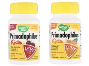 子供用 おすすめ 乳酸菌サプリ アメリカ